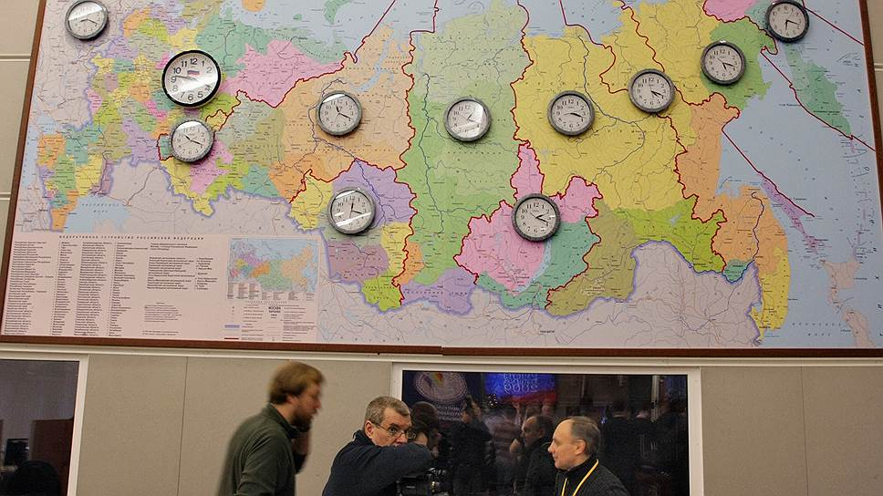 Как устроена схема региональных органов власти