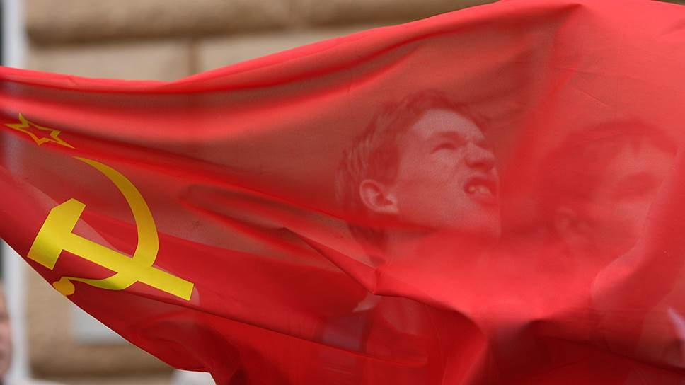 Ульяновским коммунистам нет места на баннерах