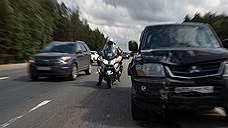 Автострахованию сокращают ответственных