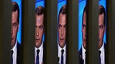 """""""Единая Россия"""" прочнее закрепилась за Дмитрием Медведевым"""