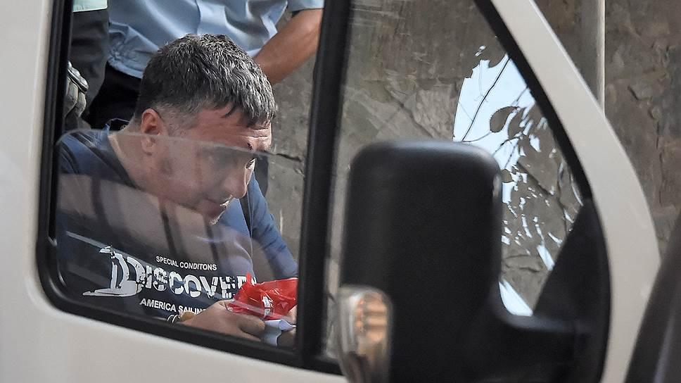 Почему с преступлениями группы украинских диверсантов разбираются два ведомства
