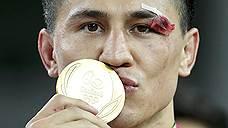 Смогли повторить />/ Роман Власов и Алия Мустафина снова стали олимпийскими чемпионами