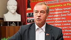 Сергей Левченко не совладал с мэрами