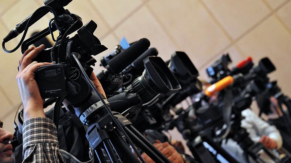 Как ЦИК распределил бесплатный эфир между участниками думских выборов