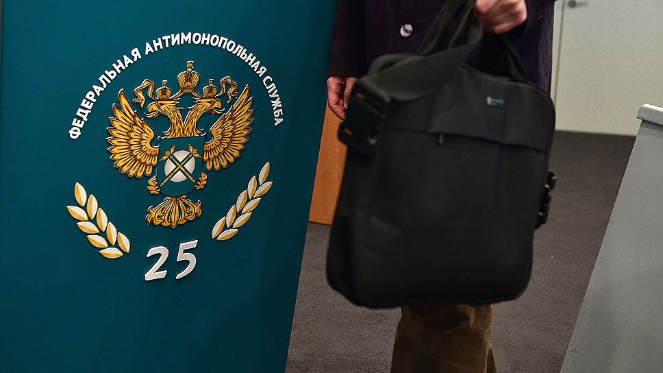 Какое решение о картельном сговоре 90 поставщиков формы для МВД, ФСБ и ФТС вынесла ФАС