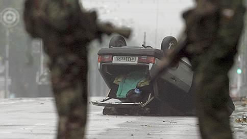 """""""Мертвого врага нужно уважать""""  / Родственники убитых боевиков добиваются отмены запрета на выдачу тел для захоронения"""