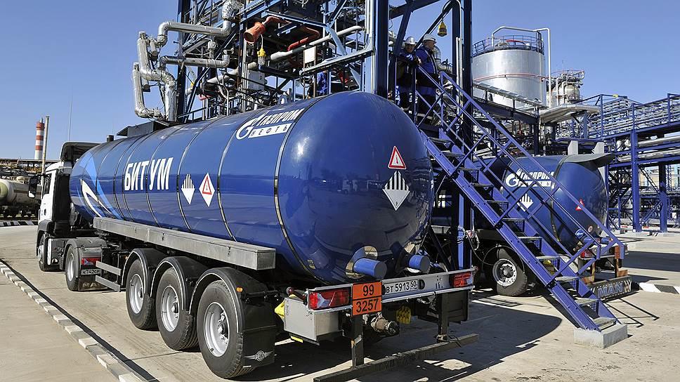 Почему Московский НПЗ в 2017 году с января по май почти не будет выпускать бензин