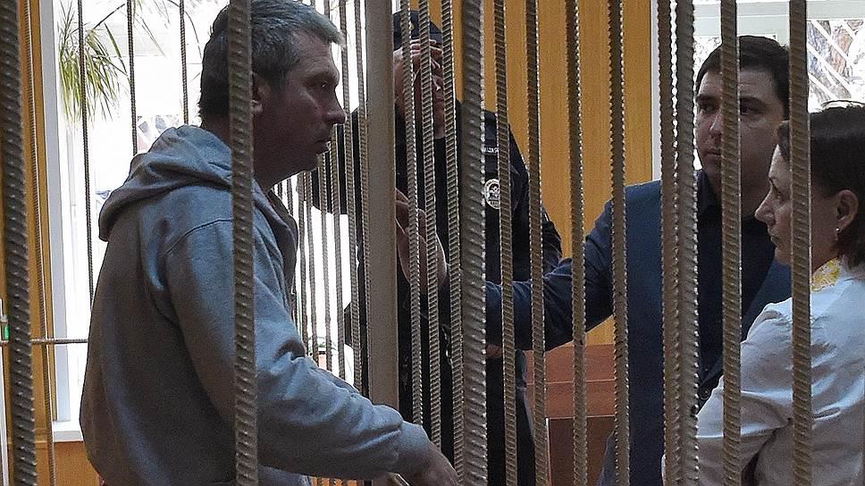 """Деятельность бывших топ-менеджеров """"Траста"""" оценит Басманный суд Москвы"""