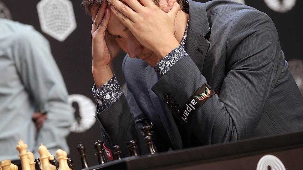 Конгресс FIDE решит, можно ли бороться за титул чемпиона за деньги
