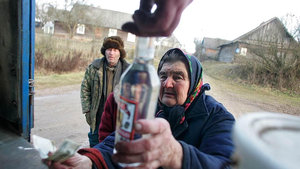 Как Минфин предложил увеличить минимальную цену на водку