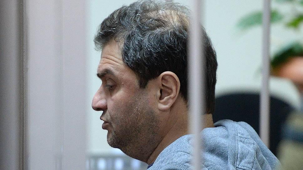 Первый заместитель министра культуры Григорий Пирумов