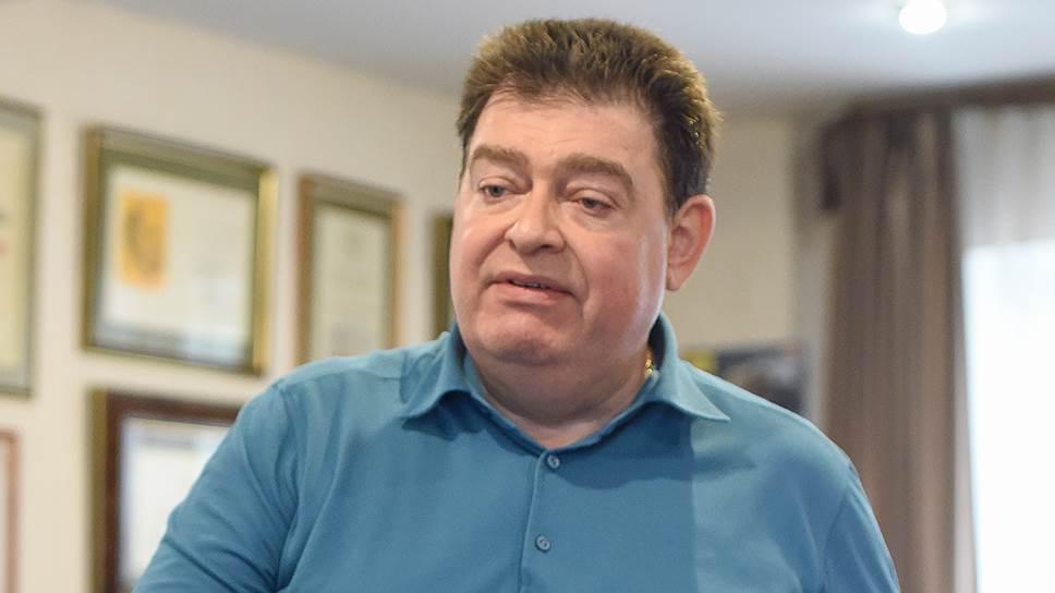 Как Вадим Варшавский выиграл арбитражное разбирательство