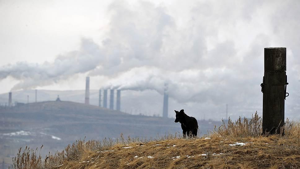 Как крупнейшие эмитенты парниковых газов ратифицировали Парижское соглашение