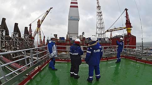 Азиатам холодно в Арктике // Газпром нефть снова зовет китайцев на шельф