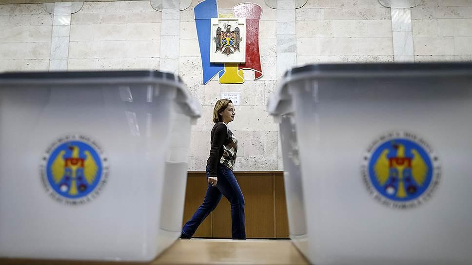 Как главные партии Молдавии выдвинули кандидатов на пост президента