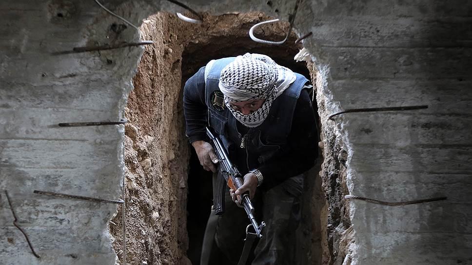 Как Россия и США согласовали новый план действий в Сирии