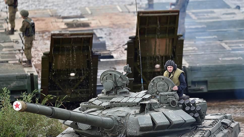 Почему Минобороны и Минфин расходятся в финансировании госпрограммы вооружения на 10 трлн рублей
