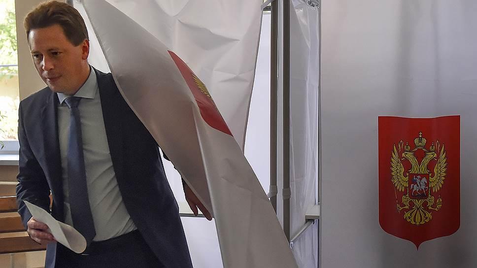 Большинство партий подтвердили свою льготу на участие в выборах в Госдуму без сбора подписей