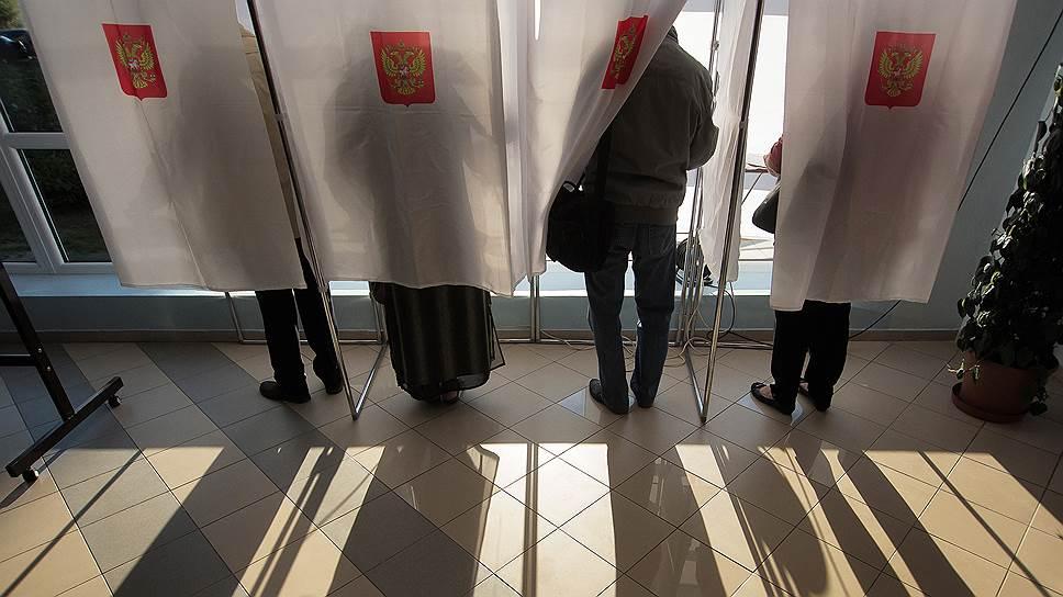 Почему Вячеславу Володину прочат кресло спикера в Госдуме
