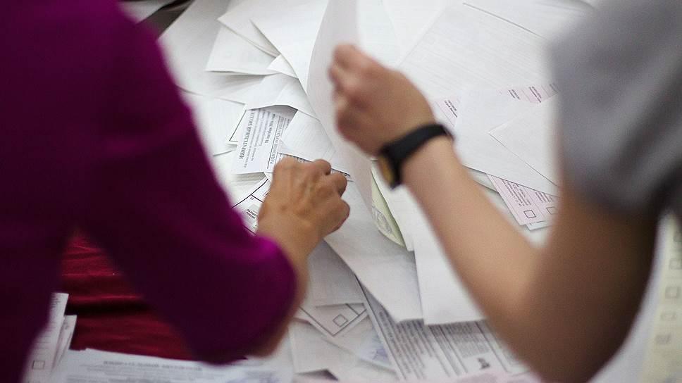 Как молдавские избиратели вмешались в иркутские итоги