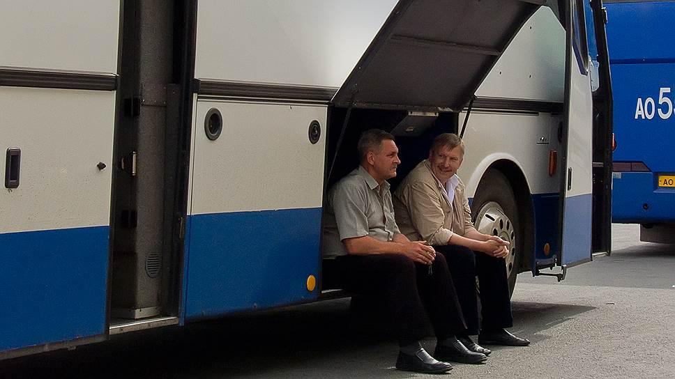 Как ФПК выходит на рынок автобусных перевозок