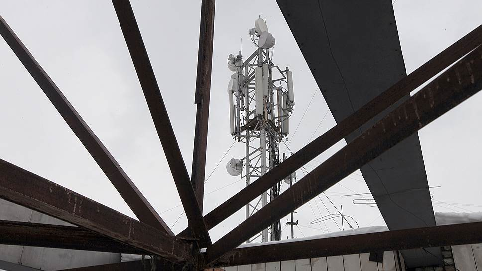 Как «МегаФон» задумался о выделении в новую компанию сети и базовых станций