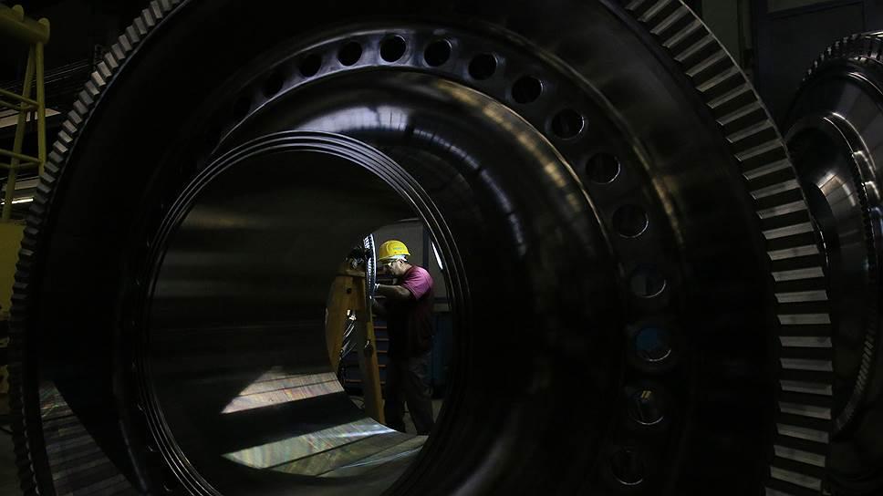 Почему «Технопромэкспорт» решил продать турбины производства Siemens, закупленные для проекта ТЭС в Тамани