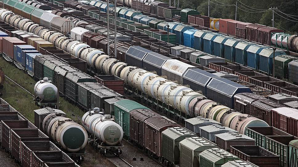 Как ОАО РЖД предложило новый подход к индексации стоимости грузовых перевозок