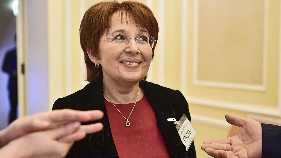 Как Оксану Дмитриеву отправили в суд
