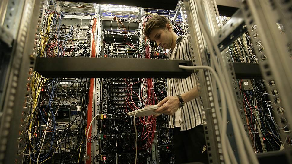 С кем будет сотрудничать ФРИИ в области Big Data
