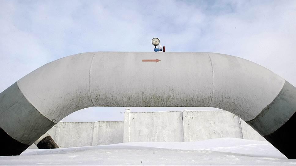 Сколько «Газпром» потратил на освоение месторождений в Боливии