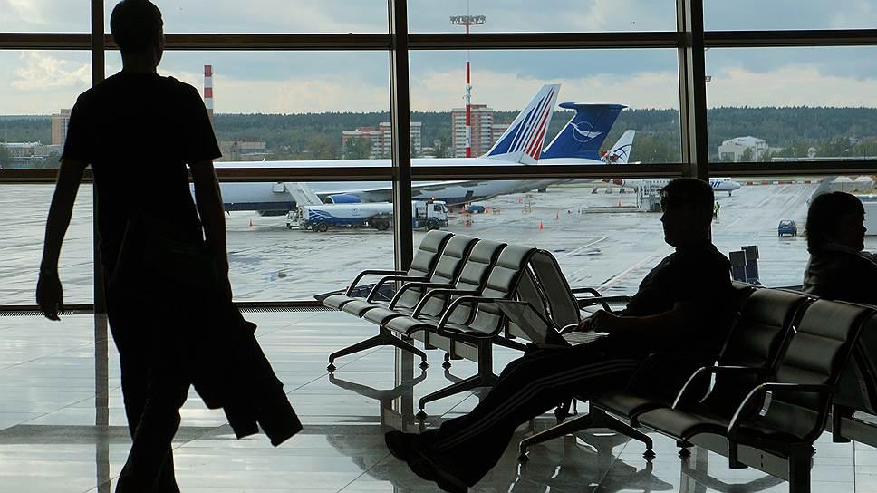 Почему все крупные московские аэропорты подняли сборы