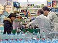 """""""СИА Интернейшнл"""" умножается на Х5 // Фармдистрибутор создаст аптечную сеть на площадях ритейлера"""