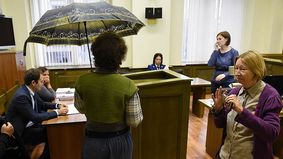 Как суд подтвердил законность строительства трассы в «Кусково»