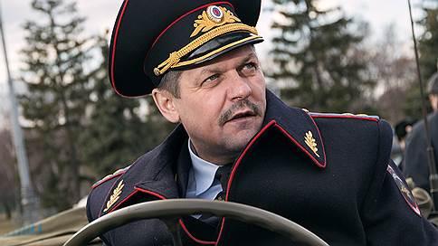 Анатолий Якунин вернулся к оперативной работе  / Глава столичной полиции переведен в центральный аппарат МВД