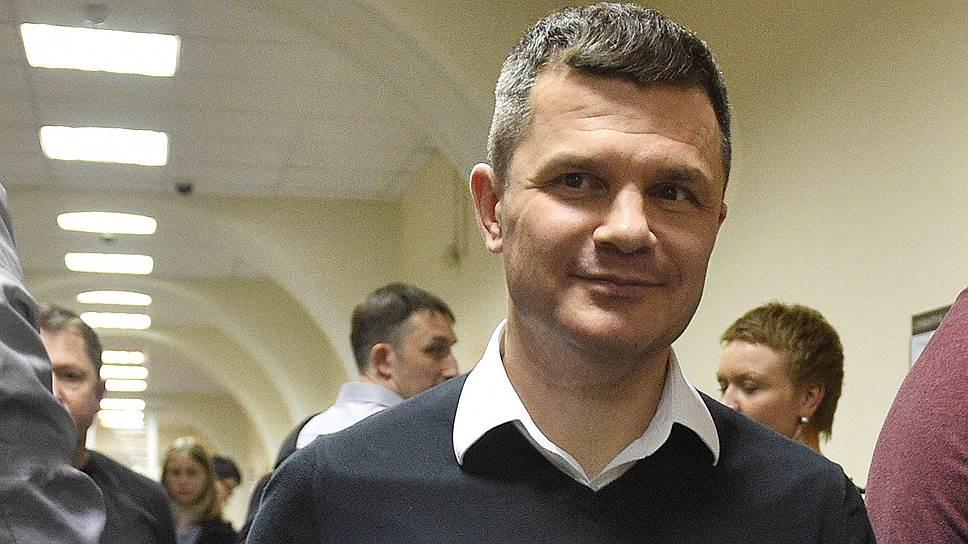 Как Генпрокуратура отстояла Дмитрия Каменщика