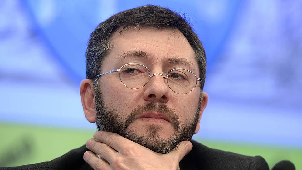 Почему дело Евгения Ольховика и Бориса Вайнзихера передали в Москву