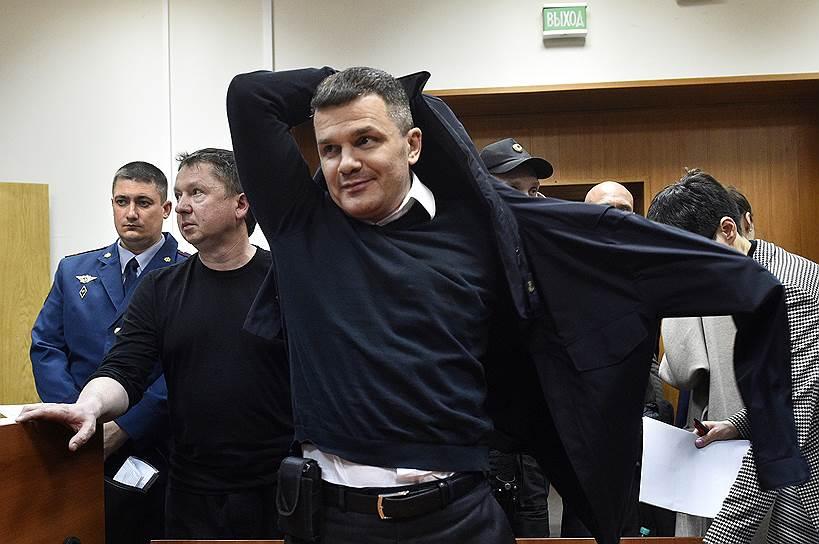 СКР прекратил дело Дмитрия Каменщика только после активного вмешательства Генпрокуратуры