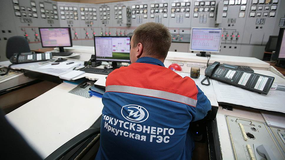 Как ЦБ ограничил контроль Олега Дерипаски над «Иркутскэнерго»