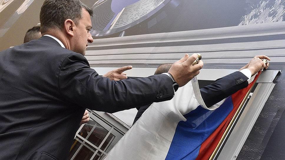 Как РФ растет в рейтинге конкурентоспособности, сохраняя разрыв с его лидерами