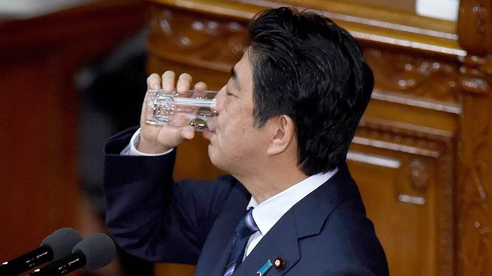 Какую политику для возвращения Южно-Курильских островов выбрал Синдзо Абэ