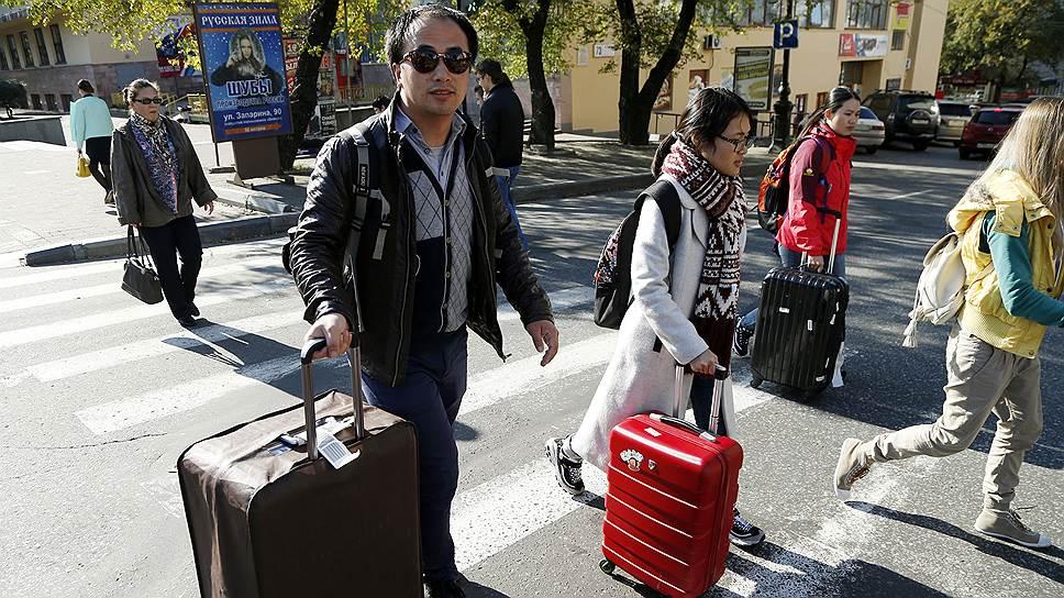 Иностранцам могут вернуть НДС при покупке еды на вывоз