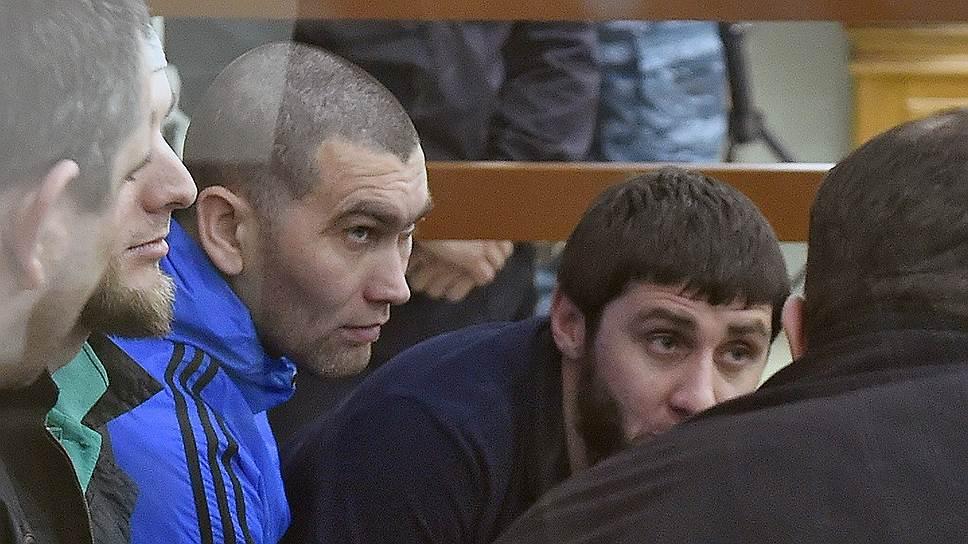 Что рассказали присяжным об убийстве оппозиционера