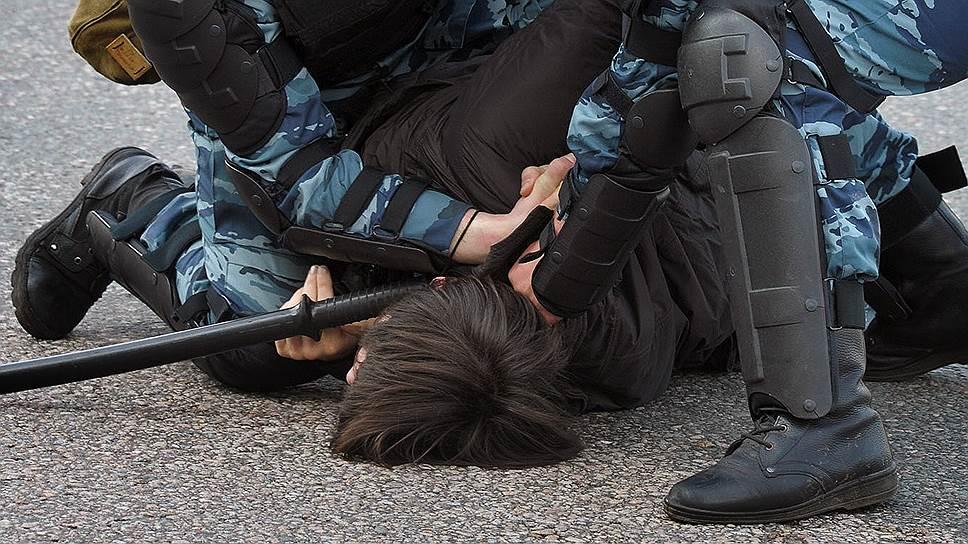 Почему ЕСПЧ назвал несправедливым суд по делу о массовых беспорядках