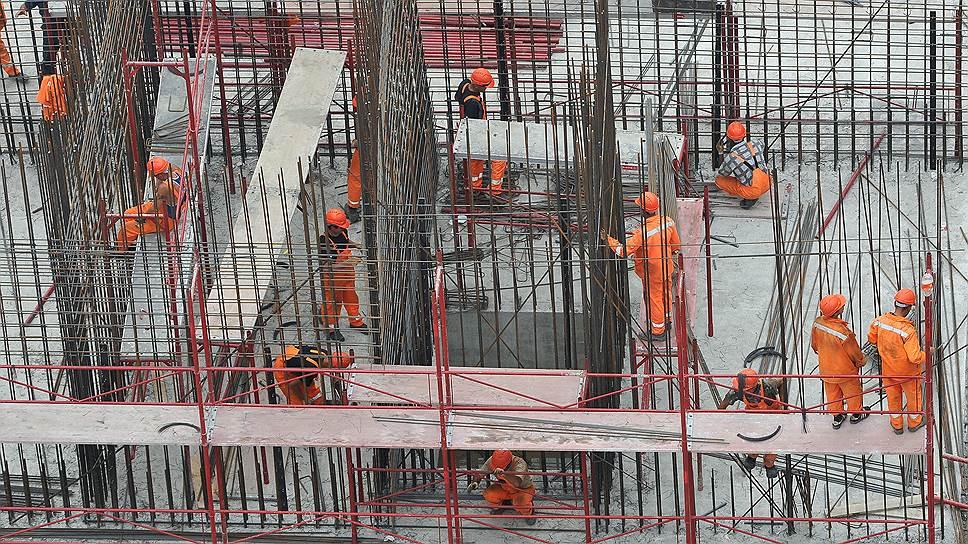 В Москве и области квартиры будут дорожать по мере готовности