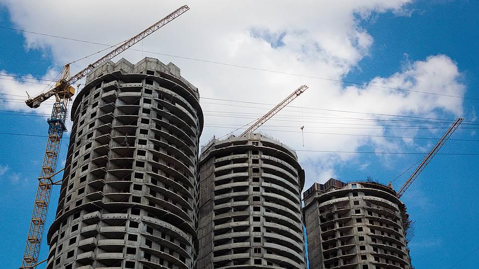 Спрос на жилье перемещается из Подмосковья в столицу