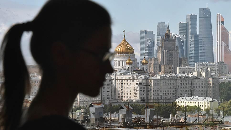 Для московских предпринимателей сохраняется интрига — сколько им придется платить по налогу на имущество в 2017 году
