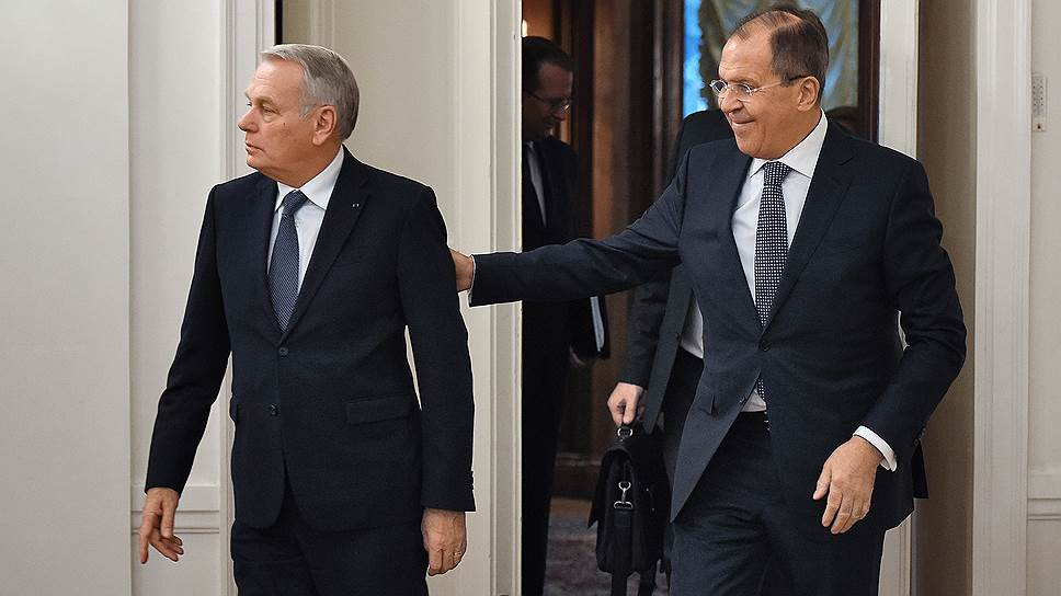 Боевые действия в Сирии грозят новым кризисом в отношениях с Западом