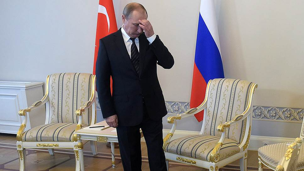 Как Россия и Турция готовятся восстановить торгово-экономические отношения