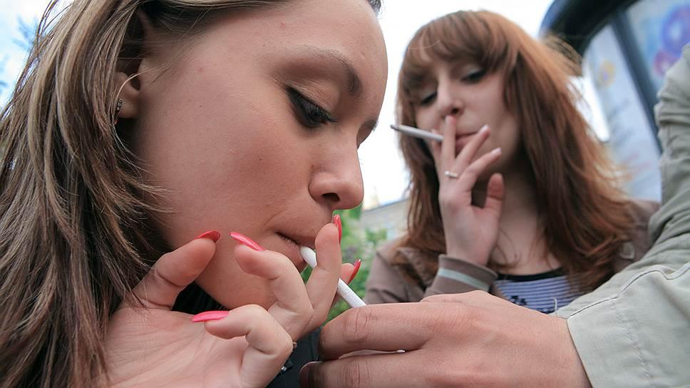 Как продажи контрафактных и нелегальных сигарет достигли рекордных значений